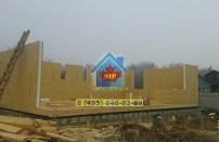 Проект дома из СИП панелей Экодом - МосСипСтрой (изображение 5)