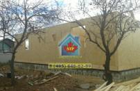 Проект дома из СИП панелей Экодом - МосСипСтрой (изображение 6)
