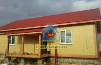 Проект дома из СИП панелей Экодом - МосСипСтрой (изображение 9)