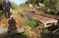Проект дома из СИП панелей Зельва-2  - МосСипСтрой (изображение 3)