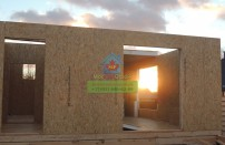 Проект дома из СИП панелей Чехов - МосСипСтрой (изображение 5)