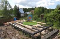 Проект дома из СИП панелей Зельва-2 - МосСипСтрой (изображение 5)