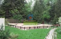 Проект дома из СИП панелей Рождественно  - МосСипСтрой (изображение 6)