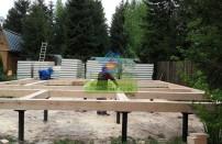 Проект дома из СИП панелей Рождественно  - МосСипСтрой (изображение 7)