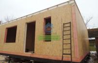 Проект дома из СИП панелей Подольск  - МосСипСтрой (изображение 7)