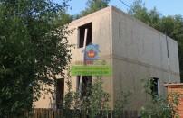 Проект дома из СИП панелей Зельва-2 - МосСипСтрой (изображение 7)
