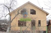 Проект дома из СИП панелей Подольск  - МосСипСтрой (изображение 9)