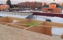 Проект дома из СИП панелей Чехов - МосСипСтрой (изображение 9)