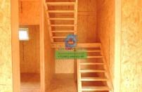 Проект дома из СИП панелей Зельва-2 - МосСипСтрой (изображение 10)