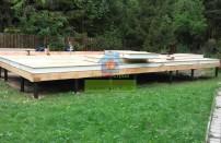 Проект дома из СИП панелей Рождественно - МосСипСтрой (изображение 9)