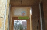 Проект дома из СИП панелей Подольск - МосСипСтрой (изображение 11)