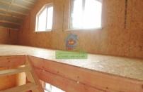 Проект дома из СИП панелей Подольск  - МосСипСтрой (изображение 12)