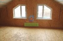 Проект дома из СИП панелей Подольск  - МосСипСтрой (изображение 13)