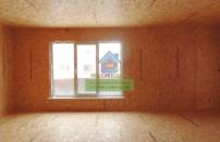 Проект дома из СИП панелей Чехов - МосСипСтрой (изображение 15)