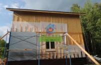 Проект дома из СИП панелей Зельва-2 - МосСипСтрой (изображение 15)