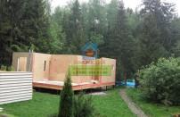 Проект дома из СИП панелей Рождественно  - МосСипСтрой (изображение 14)
