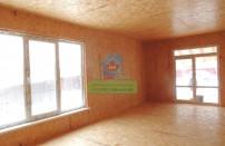 Проект дома из СИП панелей Чехов - МосСипСтрой (изображение 16)