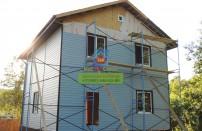 Проект дома из СИП панелей Зельва-2  - МосСипСтрой (изображение 17)