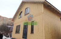Проект дома из СИП панелей Подольск  - МосСипСтрой (изображение 19)