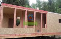 Проект дома из СИП панелей Рождественно - МосСипСтрой (изображение 17)