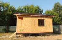 Проект дома из СИП панелей Шарапово - МосСипСтрой (изображение 8)