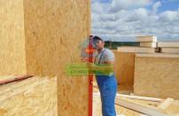 Проект дома из СИП панелей Эльбрук - МосСипСтрой (изображение 10)