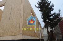 Проект дома из СИП панелей Мичуринец - МосСипСтрой (изображение 9)