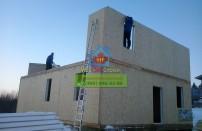 Проект дома из СИП панелей Клин - МосСипСтрой (изображение 11)