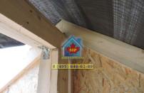 Проект дома из СИП панелей Винёво - МосСипСтрой (изображение 9)