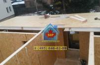 Проект дома из СИП панелей Мичуринец - МосСипСтрой (изображение 11)
