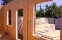 Проект дома из СИП панелей Канцлер - МосСипСтрой (изображение 15)