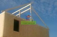 Проект дома из СИП панелей Клин - МосСипСтрой (изображение 13)