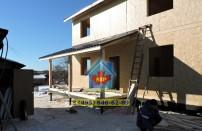 Проект дома из СИП панелей Винёво - МосСипСтрой (изображение 11)