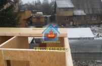 Проект дома из СИП панелей Мичуринец - МосСипСтрой (изображение 12)