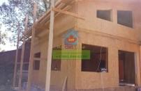 Проект дома из СИП панелей Соната - МосСипСтрой (изображение 12)