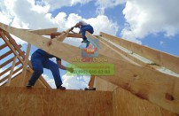 Проект дома из СИП панелей Эльбрук - МосСипСтрой (изображение 13)