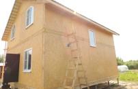 Проект дома из СИП панелей Канцлер - МосСипСтрой (изображение 16)