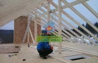 Проект дома из СИП панелей Клин - МосСипСтрой (изображение 14)