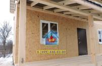 Проект дома из СИП панелей Винёво - МосСипСтрой (изображение 12)