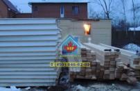 Проект дома из СИП панелей Мичуринец - МосСипСтрой (изображение 13)