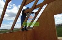 Проект дома из СИП панелей Эльбрук - МосСипСтрой (изображение 15)