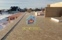 Проект дома из СИП панелей Дом-гостиница - МосСипСтрой (изображение 15)
