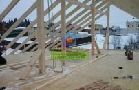 Проект дома из СИП панелей Клин - МосСипСтрой (изображение 15)