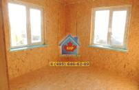 Проект дома из СИП панелей Винёво - МосСипСтрой (изображение 13)
