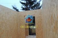 Проект дома из СИП панелей Мичуринец - МосСипСтрой (изображение 14)
