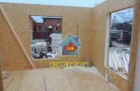 Проект дома из СИП панелей Мичуринец - МосСипСтрой (изображение 15)