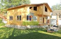 Проект дома из СИП панелей Соната - МосСипСтрой (изображение 14)