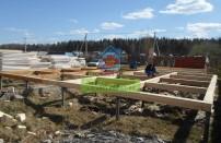 Проект дома из СИП панелей Браво - МосСипСтрой (изображение 14)