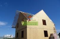 Проект дома из СИП панелей Эльбрук - МосСипСтрой (изображение 16)