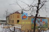 Проект дома из СИП панелей Мичуринец - МосСипСтрой (изображение 16)